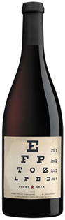 Eye Chart Pinot Noir 750ml